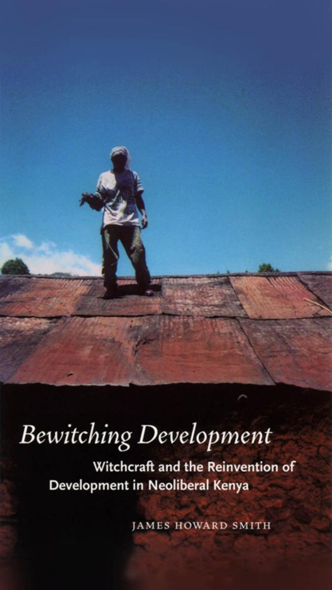Bewitching Development