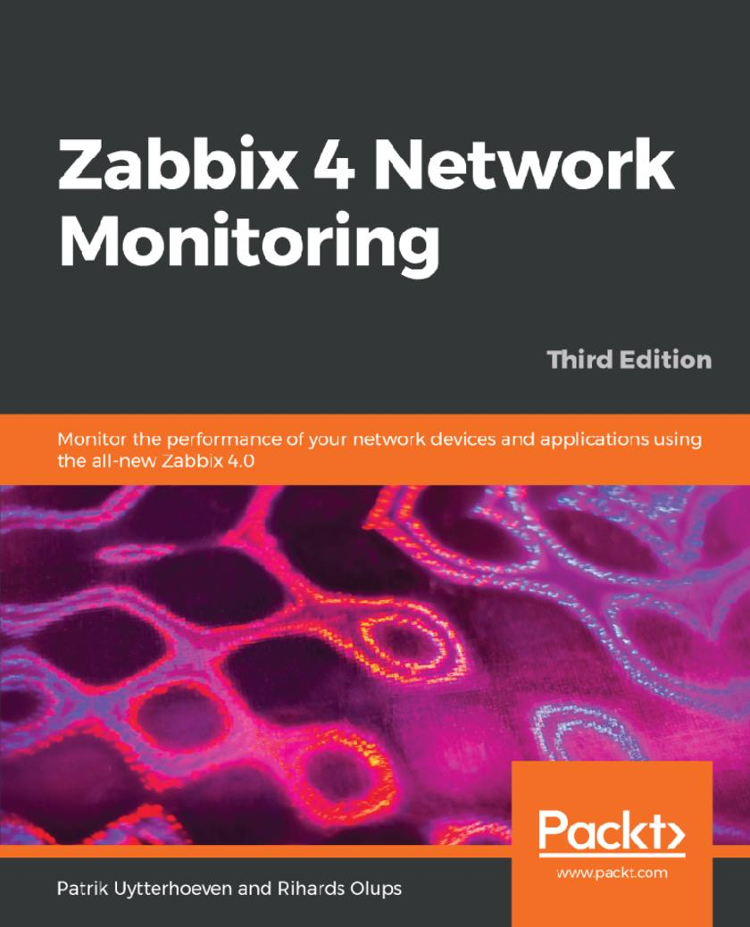 Zabbix 4 Network Monitoring