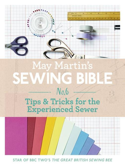 May Martin's Sewing Bible e-short 6