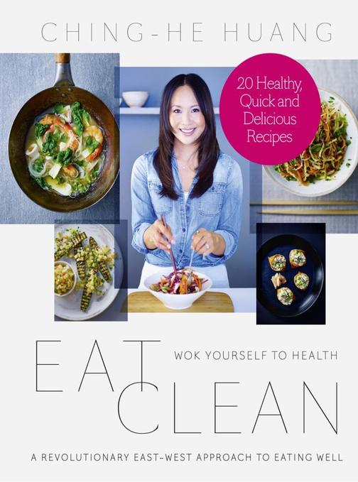 Eat Clean: 20 Recipe Bite-Sized Edition
