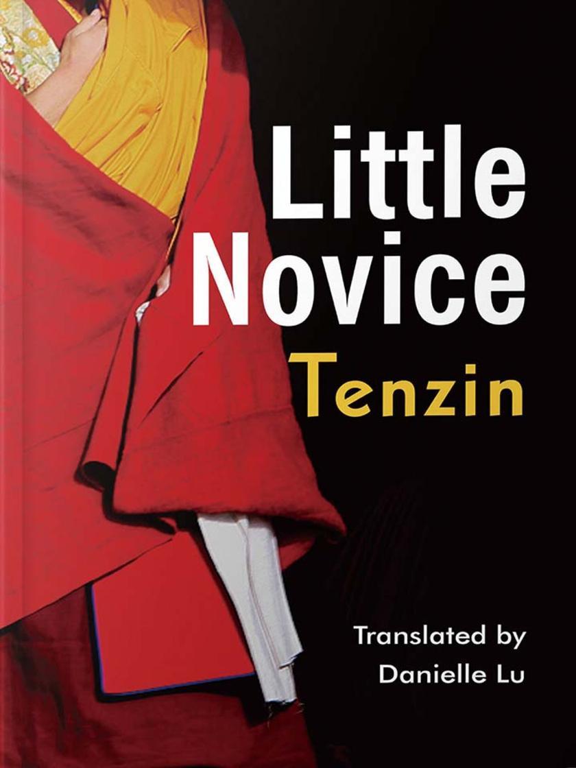 Little Novice 小沙弥