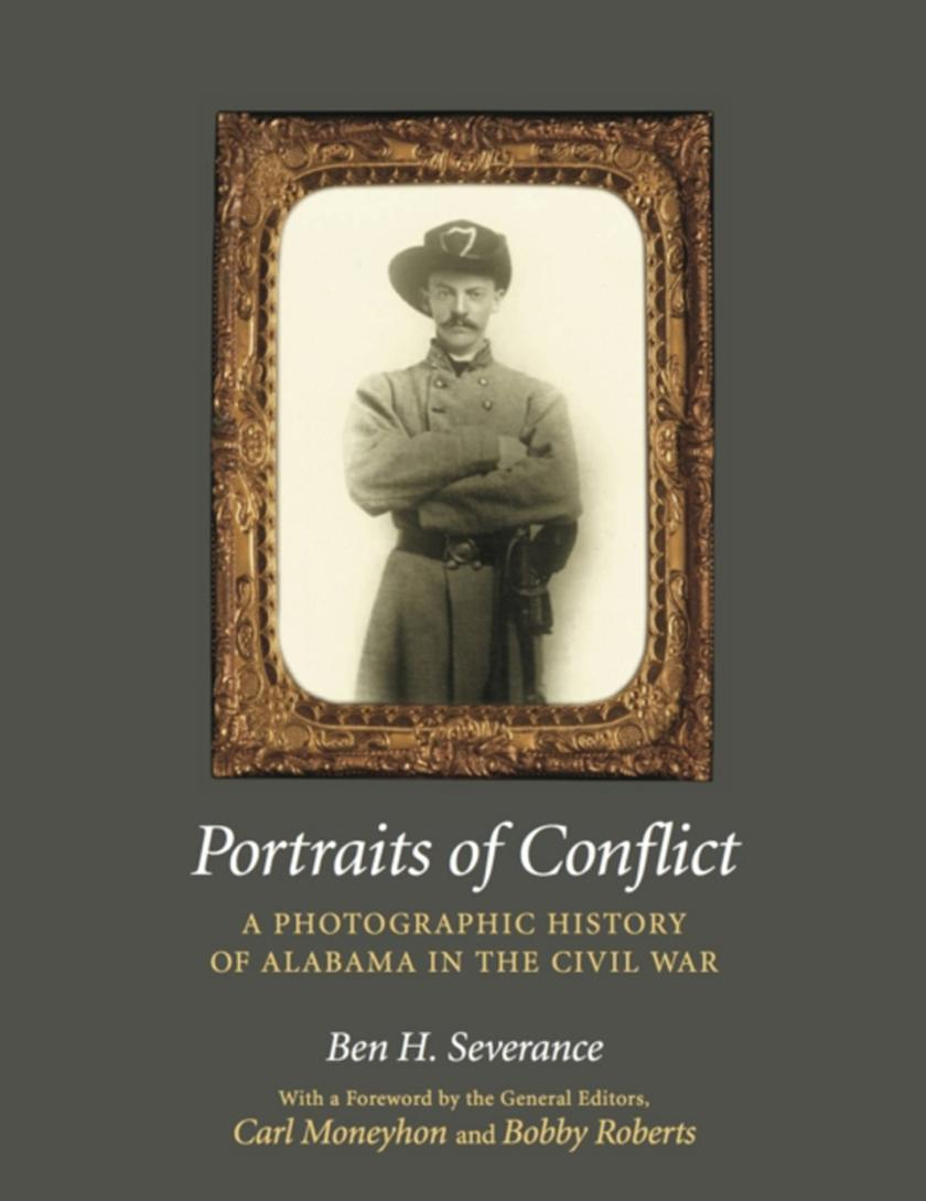 Portraits of Conflict