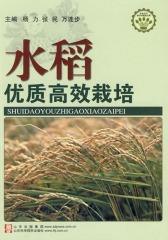水稻优质高效栽培