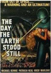 地球停转之日 1951年版(影视)