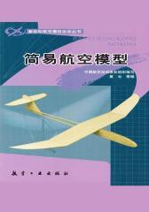 简易航空模型