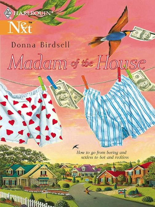 Madam Of The House (Mills & Boon M&B)
