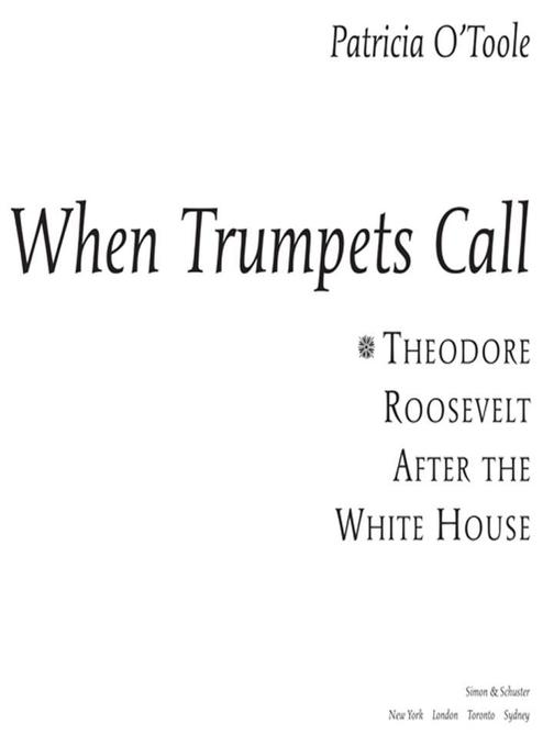 When Trumpets Call