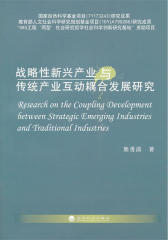 战略性新兴产业与传统产业互动耦合发展研究(仅适用PC阅读)
