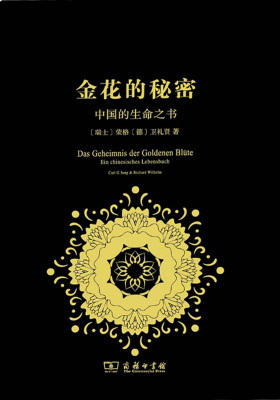 金花的秘密:中国的生命之书