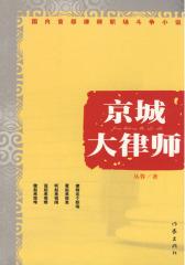 京城大律师(试读本)