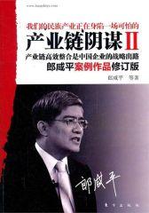 产业链阴谋Ⅱ:产业链高效整合是中国企业的战略出路(修订版)