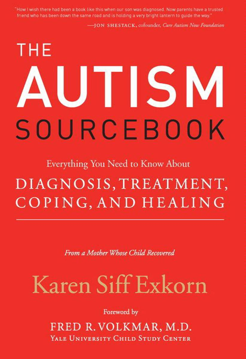 The Autism Sourcebook