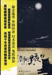 唐朝的黑夜2(深度解读大唐王朝的绝密隐私)