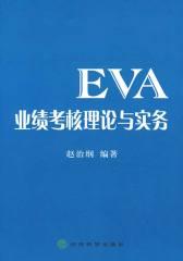 EVA业绩考核理论与实务