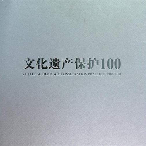 文化遗产保护100