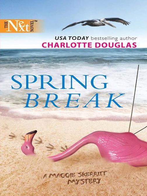 Spring Break (Mills & Boon M&B)
