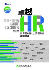 卓越HR-世界500强人力资源总监高端访谈(试读本)
