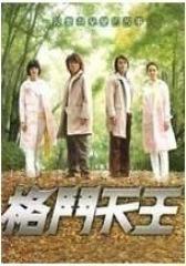 格斗天王(影视)