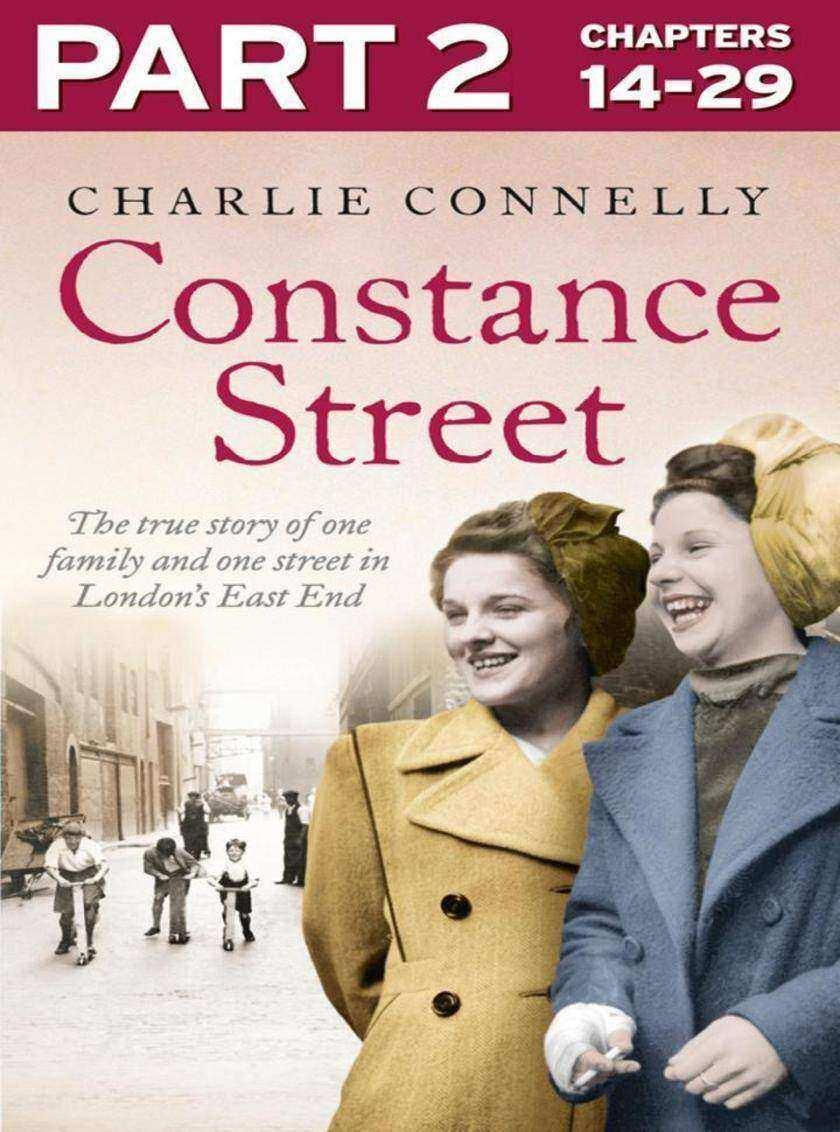 Constance Street: Part 2 of 3