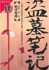 盗墓笔记4(试读本)