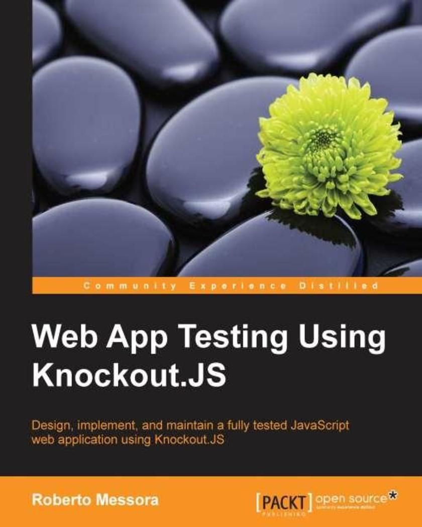 Web App Testing Using Knockout.JS