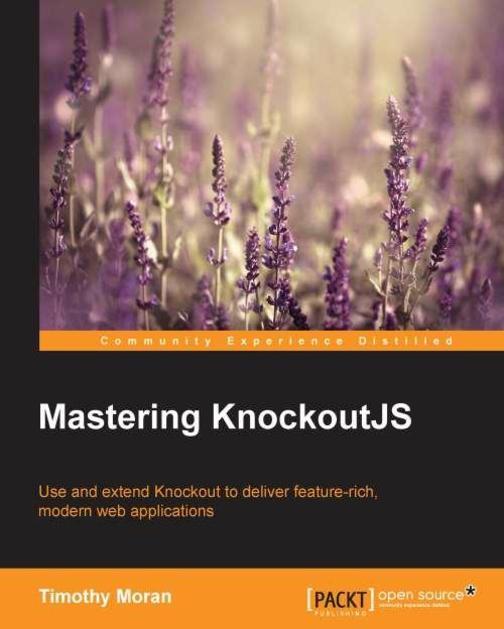 Mastering KnockoutJS
