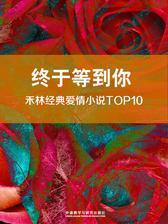 终于等到你:禾林经典爱情小说TOP10