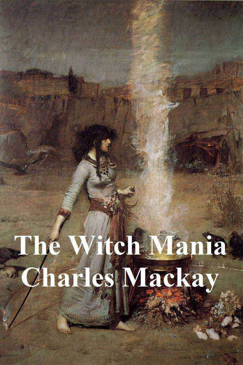 The Witch Mania