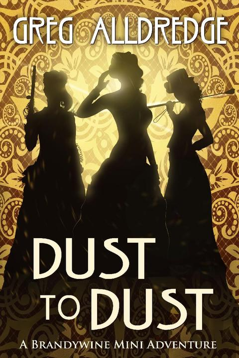 Dust to Dust: The Slaughter Sisters