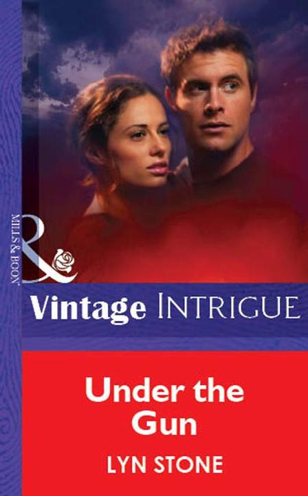 Under the Gun (Mills & Boon Vintage Intrigue)
