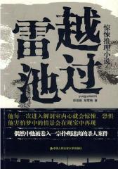 越过雷池中国当代侦探小说(试读本)