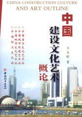 中国建设文化艺术概论(试读本)
