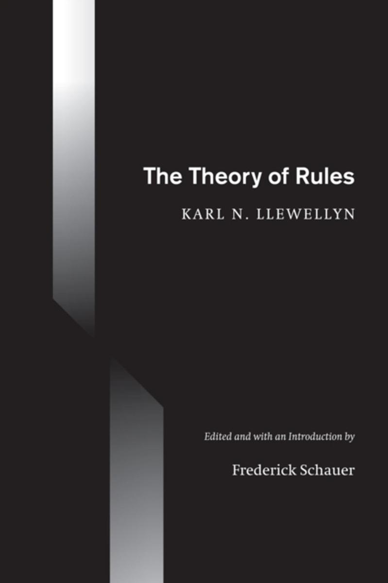Theory of Rules