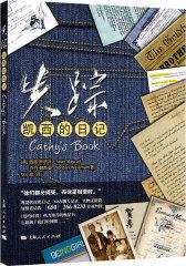 失踪:凯西的日记——《达芬奇密码》的青春版,解密90后的想象力空间(试读本)