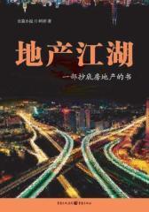 地产江湖:两个房地产商的较量(试读本)