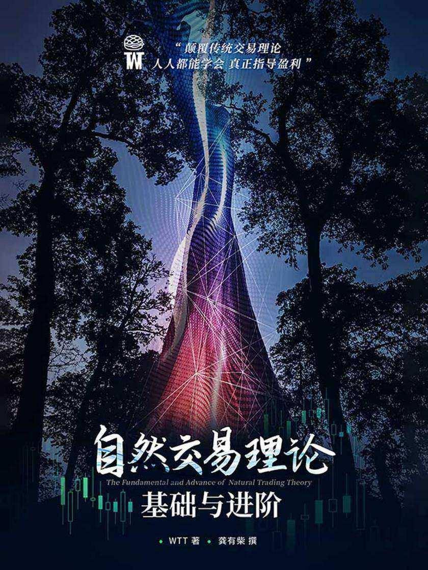 自然交易理论基础与进阶(自然交易理论丛书)