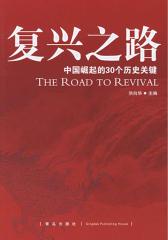 复兴之路——中国崛起的30个历史关键