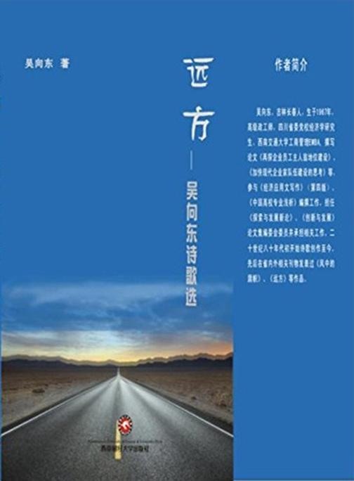 远方——吴向东诗歌选