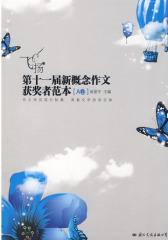 飞扬:第十一届新概念作文获奖者范本.A卷(试读本)