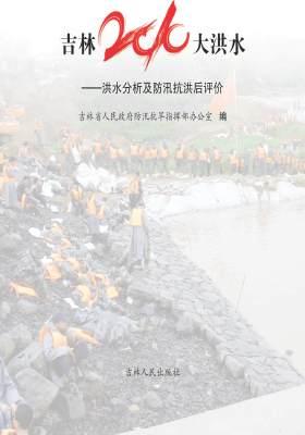 吉林2010大洪水