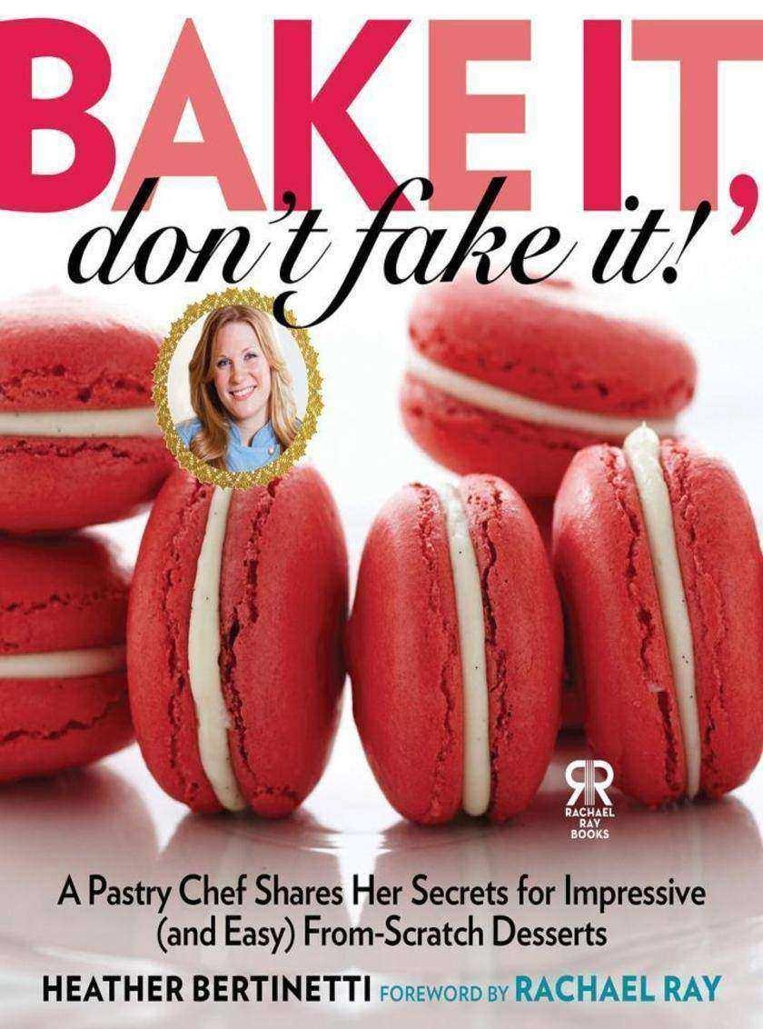 Bake It, Don't Fake It!