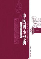 中医四小经典:表注歌诀易读版