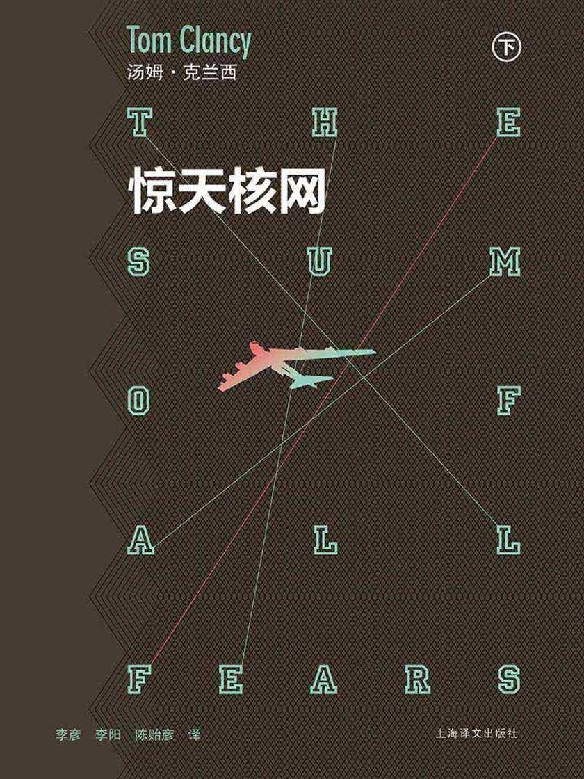 惊天核网(下)