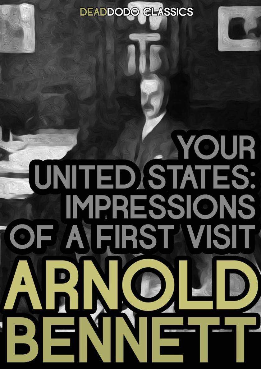 Your United States: Impressions of a First Visit