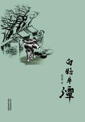 白牯牛潭:全3册