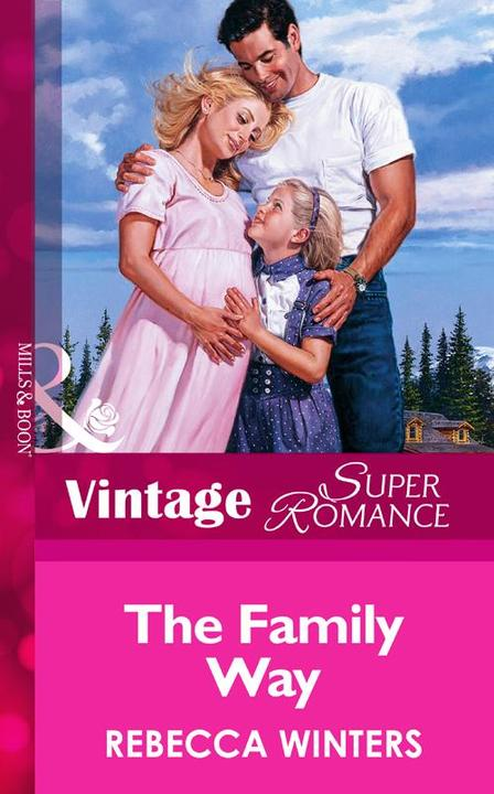 The Family Way (Mills & Boon Vintage Superromance)