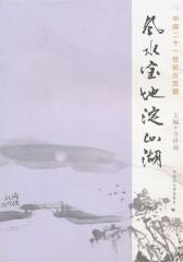 风水宝地淀山湖:中国二十一世纪示范镇(仅适用PC阅读)
