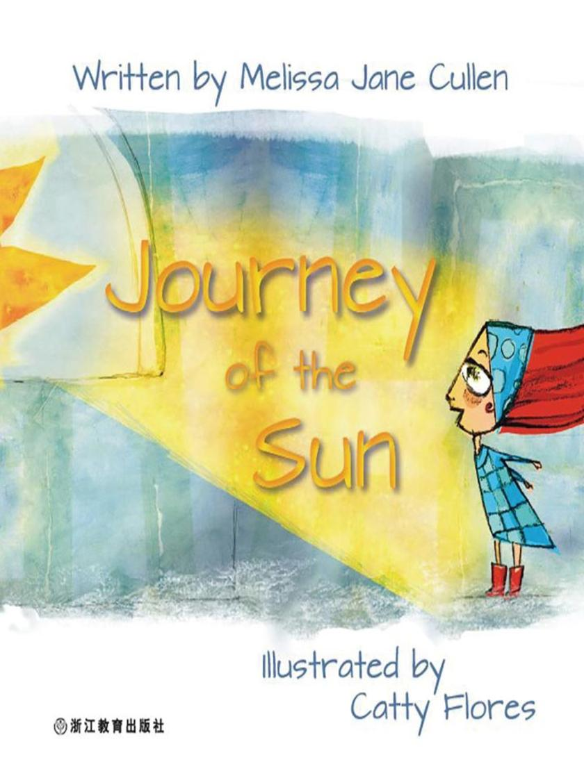 Journey of the Sun 太阳的旅行