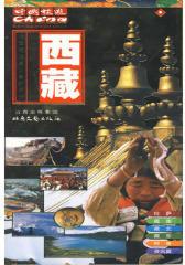 旅游手册:西藏(试读本)