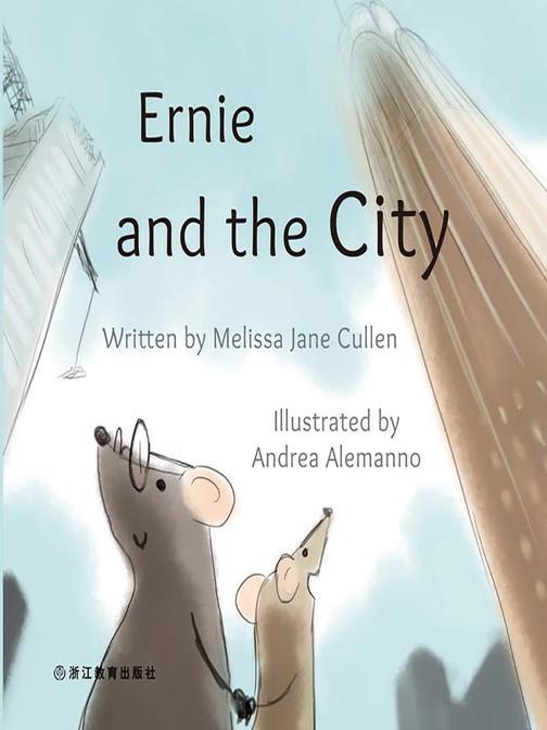 Ernie and the City ?Ernie和城市